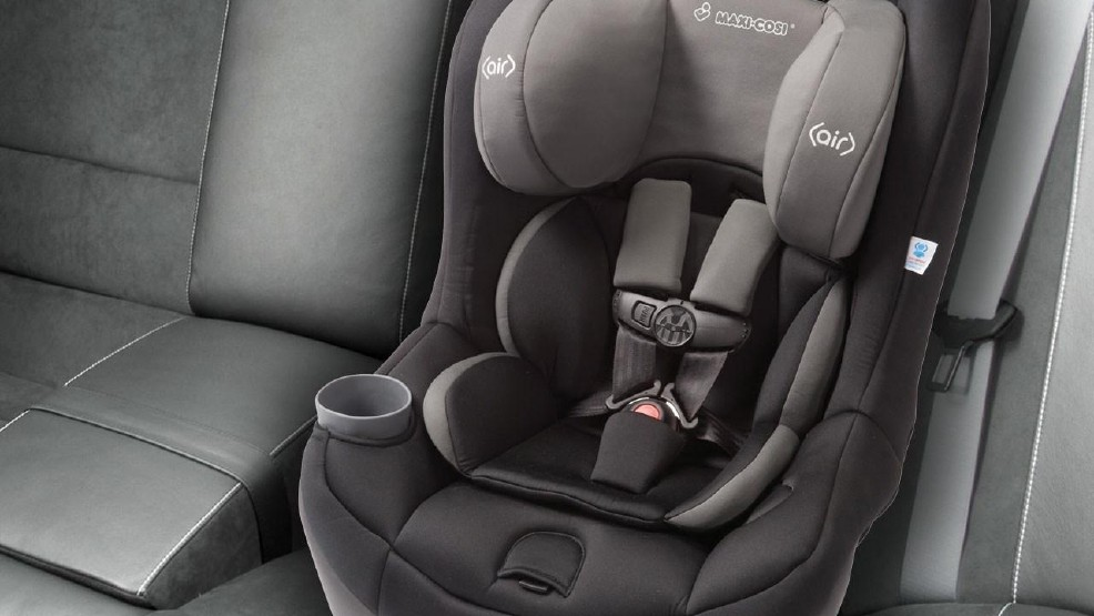Car Seats Typically Expire Six Years From The Date Of Manufacture A Sticker That Provides Serial Number Includes And Expiration Dates