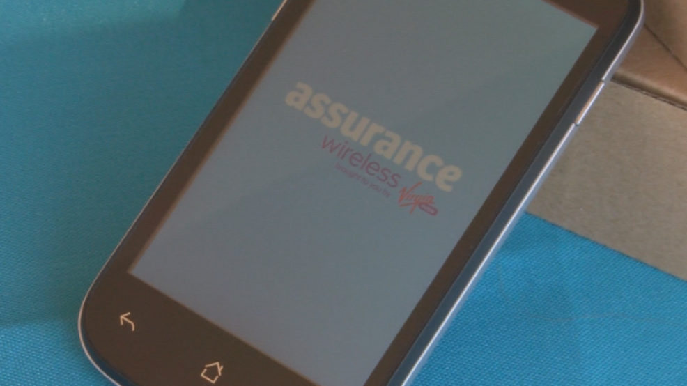 graphic about Assurance Wireless Printable Application named Confidence Wi-fi bargains free of charge wise cellphone for very low cash