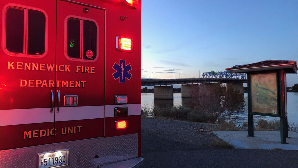 Water search near Blue Bridge turned up with nothing | KEPR