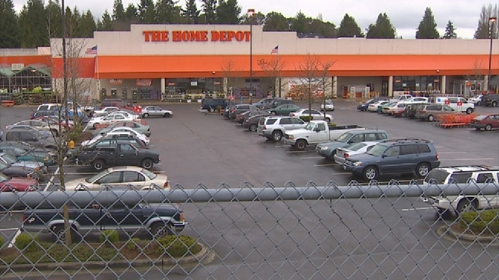 Man Arrested At Home Depot For Making Threats To Kill Employees Kepr